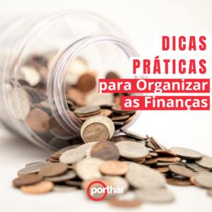 Como organizar suas finanças